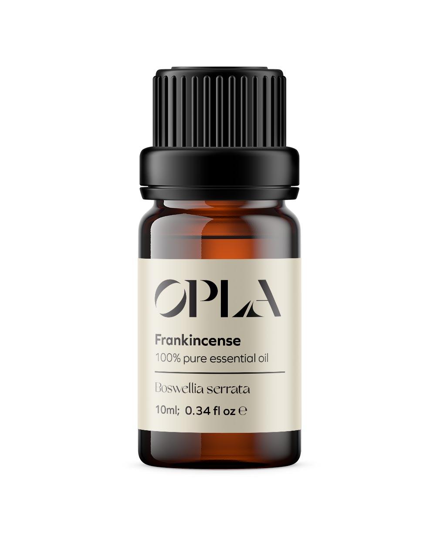 frankincense pure essential oil organic