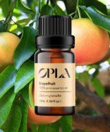 grapefruit pure essential oil organic