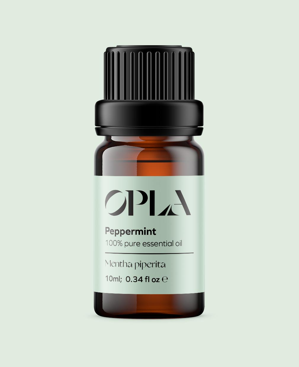 peppermint pure essential oil organic