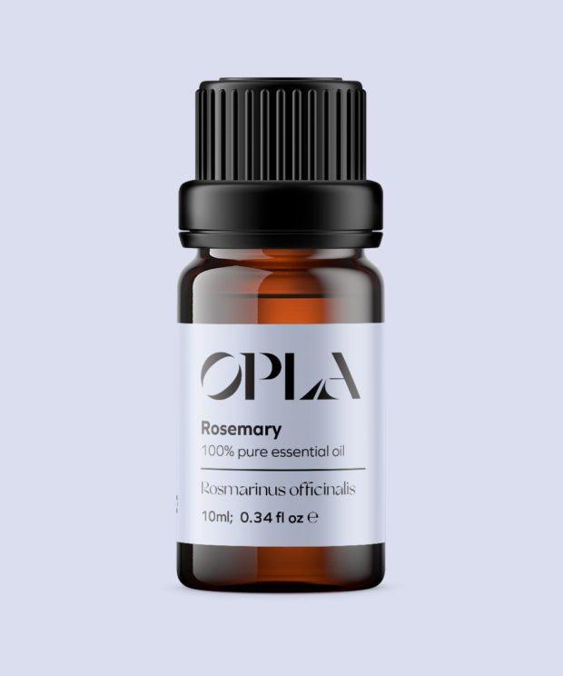 rosemary pure essential oil organic