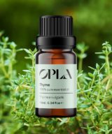 thyme pure essential oil organic